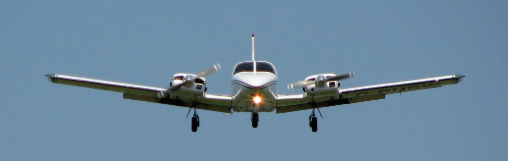 Seneca landing